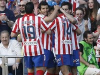 Atlético-Tenerife | Liga 2009/10