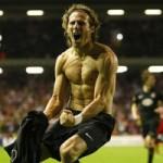 Liverpool-Atlético | Europa League 2009/10
