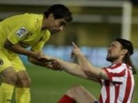 Villarreal-Atlético | Liga 2009/10