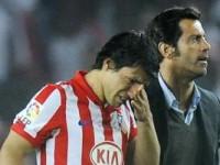 Sevilla-Atlético | Final Copa del Rey 2010