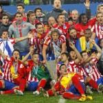 Atlético-Fulham | Final UEFA Europa League
