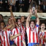 Inter-Atlético | Supercopa de Europa 2010
