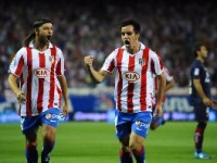 Atlético-Sporting | Liga 2010/11