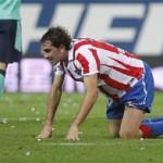Atlético-Zaragoza | Liga 2010/11