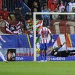Atlético-Almería | Liga 2010/11