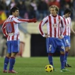 Atlético-Espanyol | Liga 2010/11