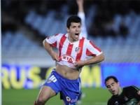 Real Sociedad-Atlético | Liga 2010/11