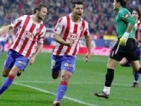 Atlético-Deportivo | Liga 2010/11