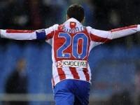 Atlético-Espanyol | Copa del Rey 2010/11