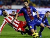 Levante-Atlético | Liga 2010/11