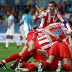 Málaga-Atlético | Liga 2010/11