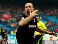Atlético 0 - Athletic 2   Liga 2010/11