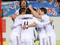 Atlético 0 - Real Madrid 1 | Copa del Rey 2010/11