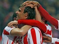 Atlético 3 - Mallorca 0 | Liga 2010/11