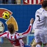 Atlético-Real Madrid | Copa del Rey 2010/11
