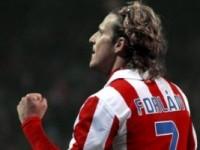 Atlético-Mallorca | Liga 2010/11