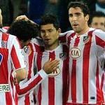 Espanyol 1 - Atlético 1 | Copa del Rey 2010/11