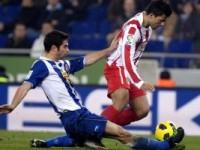 Espanyol-Atlético | Copa del Rey 2010/11