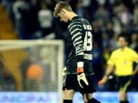 Hércules 4 - Atlético 1 | Liga 2010/11