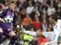 Real Madrid-Atlético | Copa del Rey 2010/11