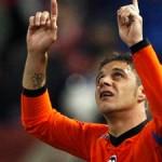 Atlético 1 - Valencia 2 | Liga 2010/11