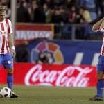 Atlético-Valencia | Liga 2010/11