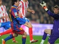 Barcelona-Atlético | Liga 2010/11