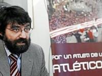 Entrevista a José Luis Sánchez, portavoz de Señales de Humo