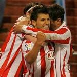 Zaragoza 0 - Atlético 1 | Liga 2010/11
