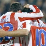 Zaragoza-Atlético | Liga 2010/11