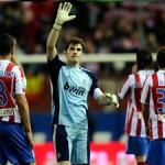 Atlético 1 - Real Madrid 2 | Liga 2010/11