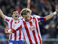 Atlético 3 - Villarreal 1 | Liga 2010/11