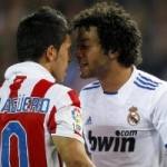 Atlético-Real Madrid   Liga 2010/11