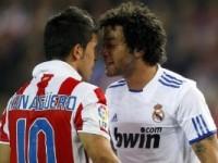 Atlético-Real Madrid | Liga 2010/11