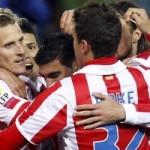 Atlético-Villarreal | Liga 2010/11