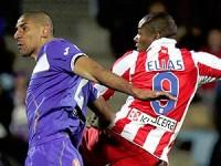Getafe 1 - Atlético 1 | Liga 2010/11