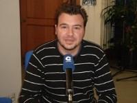Entrevista a Rubén Uría en Esto es Atleti