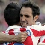 Atlético-Levante | Liga 2010/11