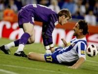 Espanyol-Atlético | Liga 2010/11