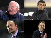¿Quién será el nuevo técnico del Atleti?