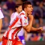 Deportivo 0 - Atlético 1 | Liga 2010/11