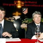 Miguel Ángel Gil y Enrique Cerezo