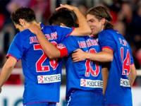 Mallorca 3 - Atlético 4 | Liga 2010/11