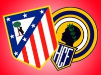 Previa: Atlético - Hércules