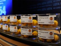 Sorteo Playoff UEFA Europa League 2011-12