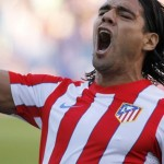 Atlético de Madrid Rácing