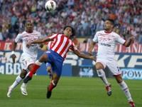 Atlético - Sporting
