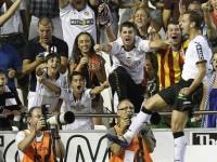 Valencia Atlético de Madrid