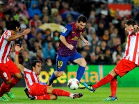 Barcelona Atlético de Madrid