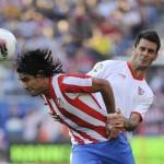 Atlético Sevilla